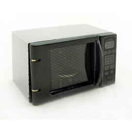 Kitchen Microwave Oven Appliance Dollhouse Miniature