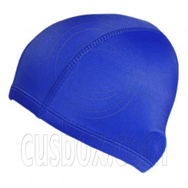 Light Elastane Swimming Cap (ROYAL BLUE)