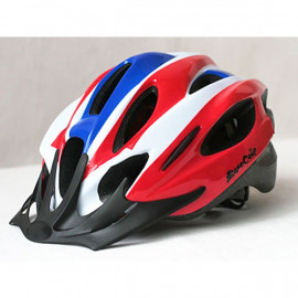 Cycling Road Bicycle Bike Helmet BNIB 54-62cm Uni-Fit