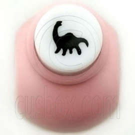 Dinosaur New Paper Scrap Craft Punch Scrapbooking