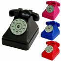 Rotary Telephone 1:6 for Barbie Monster High Doll's House Miniature Key Ring